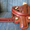 Matched Set, Holster, Mag and Belt